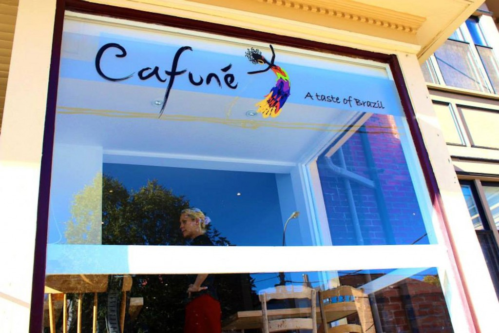 Exhibition Cafune Restaurant 1_website